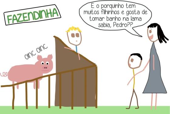 porquinha