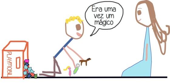 MAGICO 11